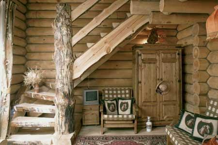 Аспект для любого загородного дома